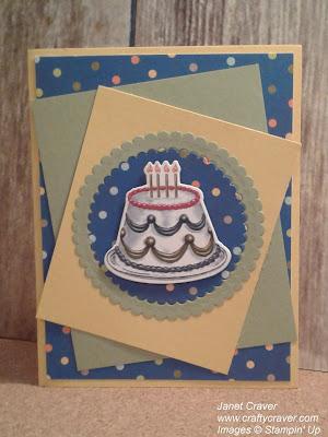 Birthday Delivery, Birthday Memories DSP, Birthday Friends