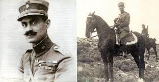 28 Αυγούστου 1922: Η τελευταία μάχη του Πλαστήρα στον Τσεσμέ!