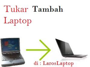 Tukar Tambah Laptop Di Malang