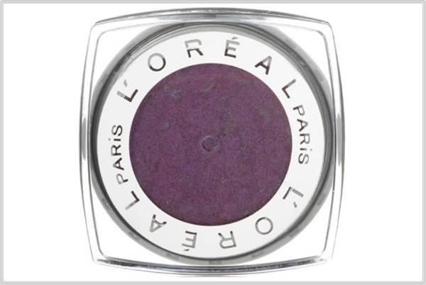 Sydney Fashion Hunter - Perfectly Purple - L'Oreal Infallible Eye Shadow