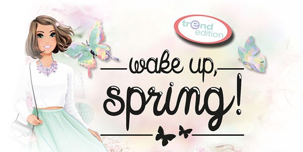 essence limited edition wake up, spring