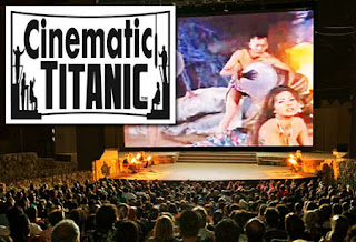 Cinematic Titanic Mystery Science Theater 3000