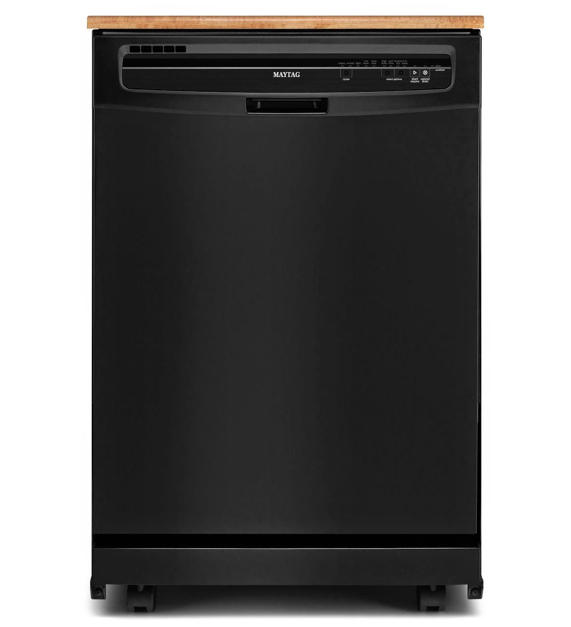Maytag Portable Dishwasher Reviews