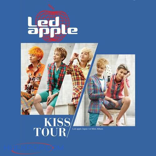 LEDApple – KISS TOUR -Japanese Ver.-