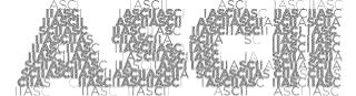 kode ascii lengkap