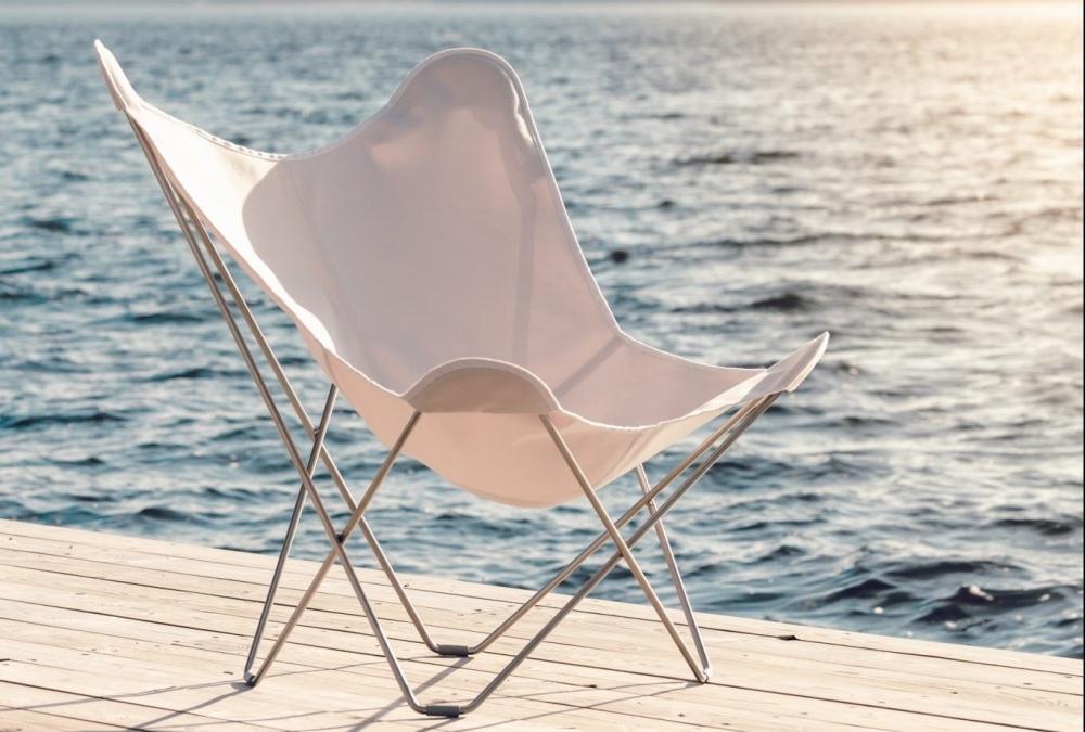 """""""Butterfly Chair"""" von Cuero Design Main Picture"""