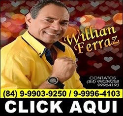 WILLIAM FERRAZ