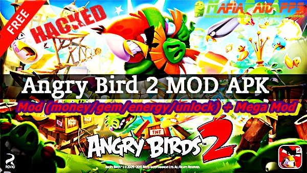 angry birds 2 download apk hack