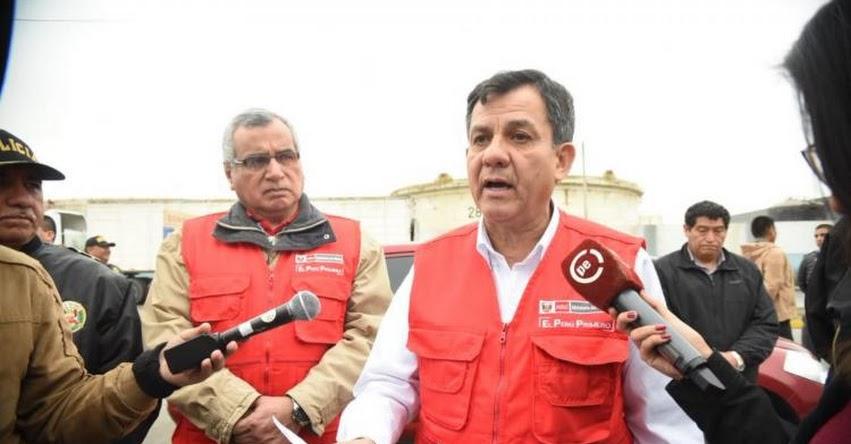 Gobierno evalúa apelar fallo que permite a venezolanos ingresar sin pasaporte