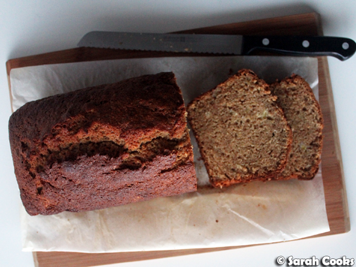 Mary Berry Banana Loaf Cake
