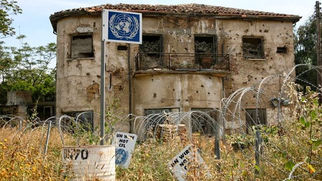 Περίεργες εξελίξεις στο Κυπριακό... και όχι μόνο