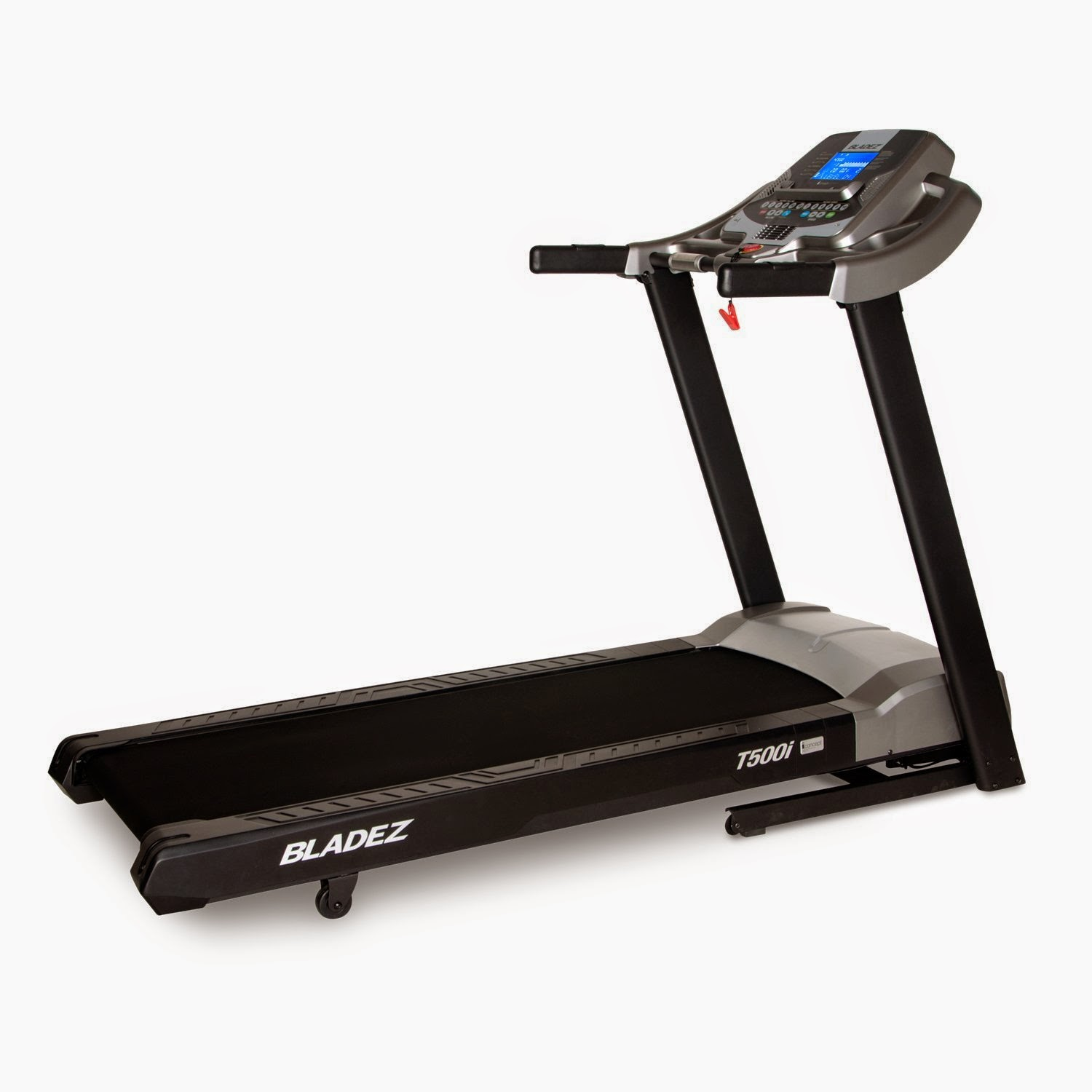 Bladez Fitness T500i Treadmill, review plus compare with T300i