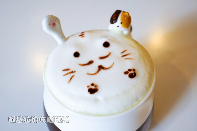 14525242 1099289436790967 6244258294188942895 o - 熱血採訪|朵貓貓咖啡館 - 貓咪餐廳
