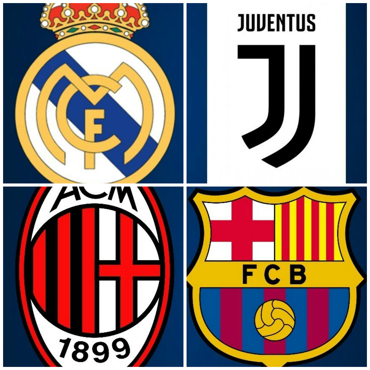 REAL MADRID JUVENTUS e MILAN BARCELLONA Streaming Gratis: info Facebook YouTube con Tablet PC Cellulare