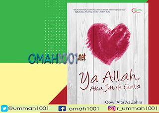 E-Book: Ya Allah, Aku Jatuh Cinta