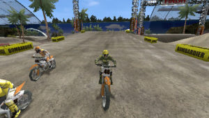 Download ATV Offroad Fury Pro PPSSPP