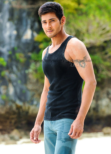 Mahesh Babu Profile Biodata Biography Family Photos