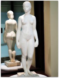 Dorothéa Vergara - Figura Feminina (1958)