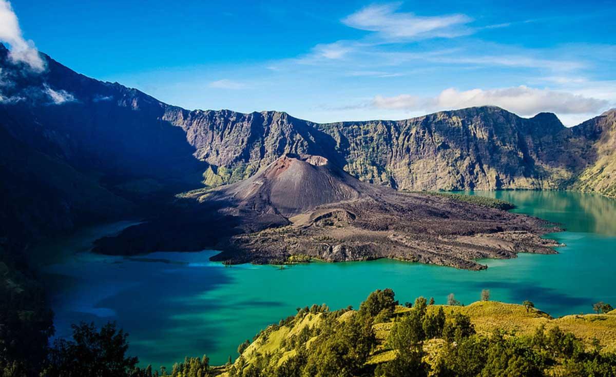 Tempat Liburan Murah Di Lombok
