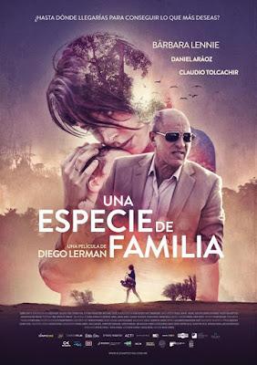 Una Especie De Familia 2017 Custom HD Latino
