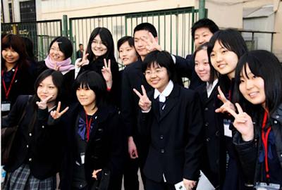 Du học Nhật Bản để phát triển bản thân