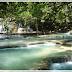 La cascada de Tat Kuang Si