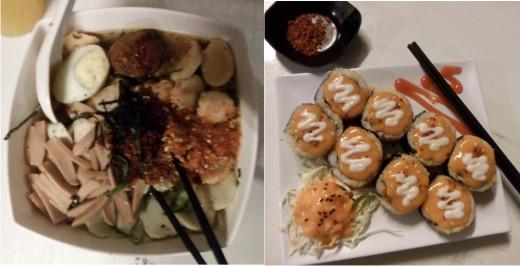 Makanan Jepang di Palu Yanikmatilah Saja