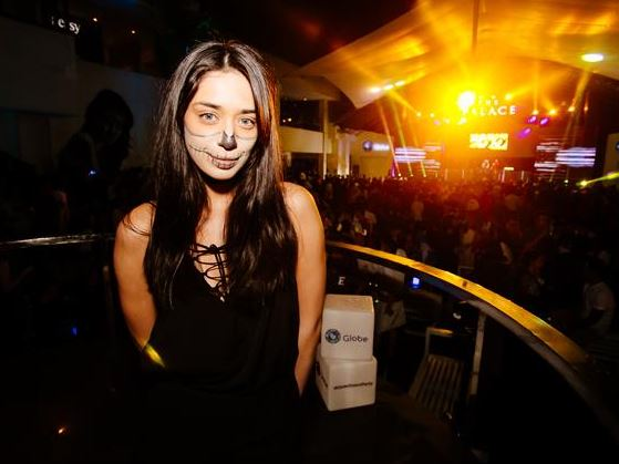 Angel Locsin Looked Stunning In Her Dress Up For The Previous Halloween Party!