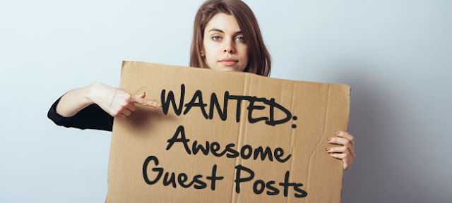 earn money from guest post writings