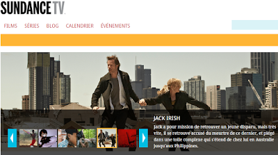 Comment regarder Sundance TV en dehors de la France