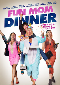 Fun Mom Dinner Poster