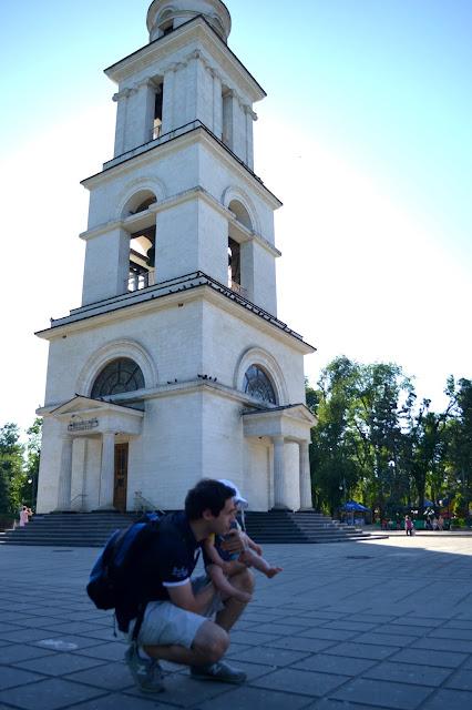 que hacer en chisinau moldavia a golpe de objetivo