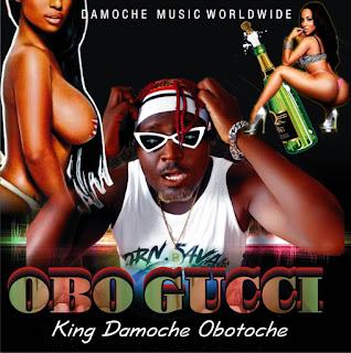 King damoche Obotoche -- OBO GUCCI