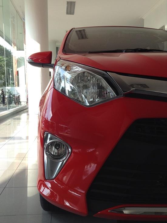 Toyota Calya Surabaya