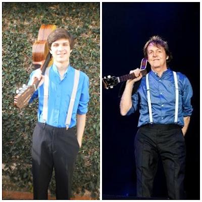 As razões para Paul McCartney ser o meu Beatle favorito
