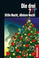 Bestseller Mysterie Stillte Nacht, düstere Nacht Weihnachten