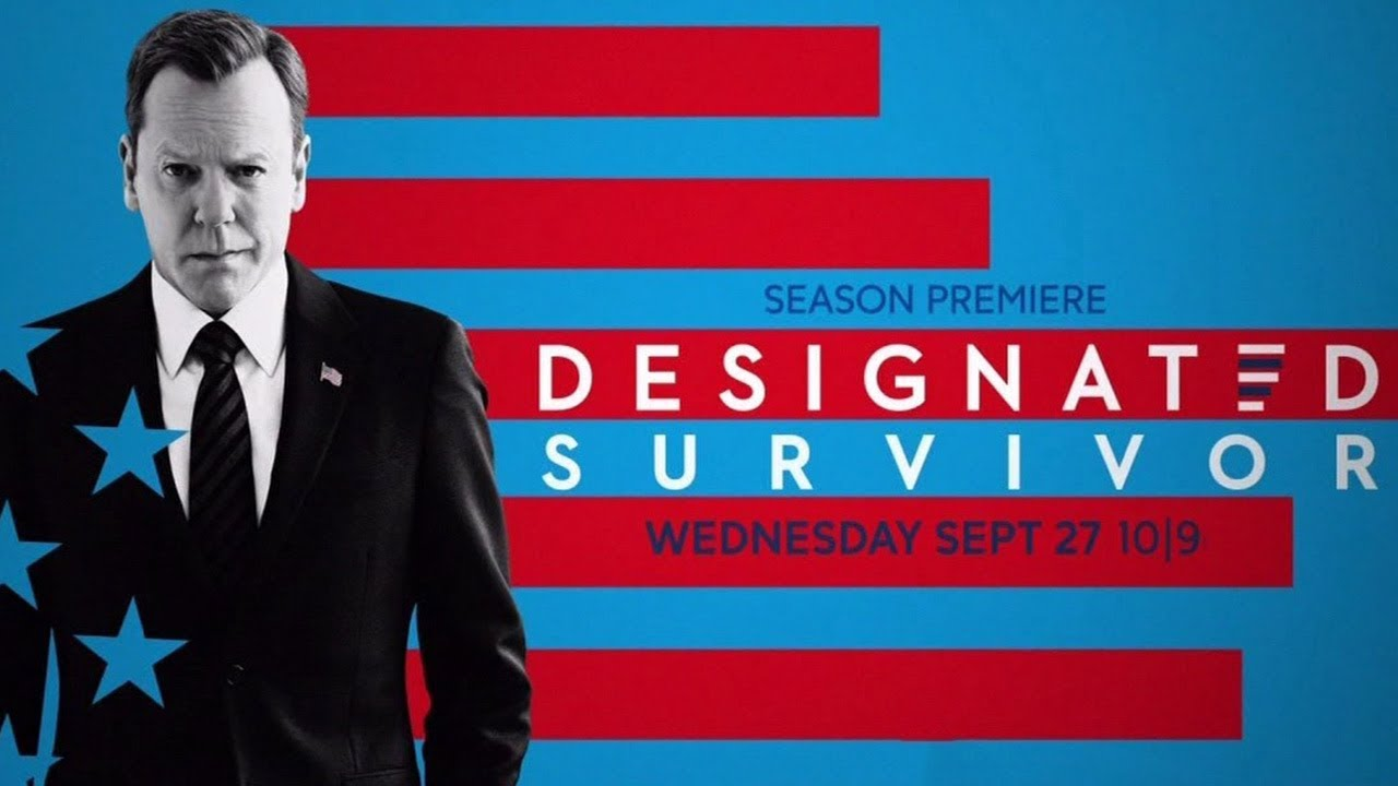 "Designated Survivor 2x18 Promo ""Kirkman Agonistes"" (HD) ft. Michael J. Fox"