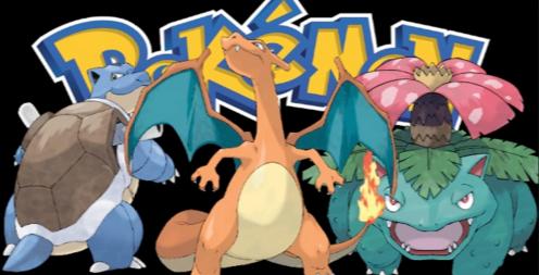 Pokémon Go Database: Bulbasaur vs  Charmander vs  Squirtle