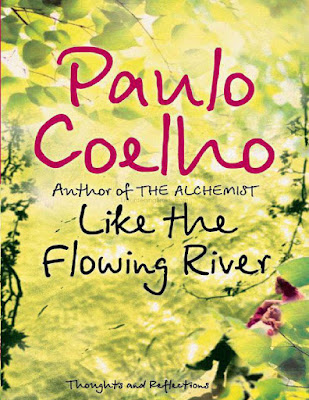 Like The Flowing River by Paulo Coelho : Download Book in PDF