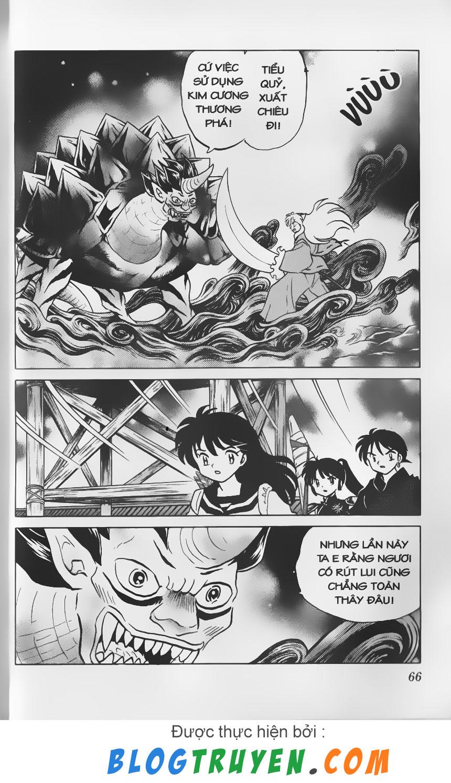 Inuyasha vol 41.4 trang 3