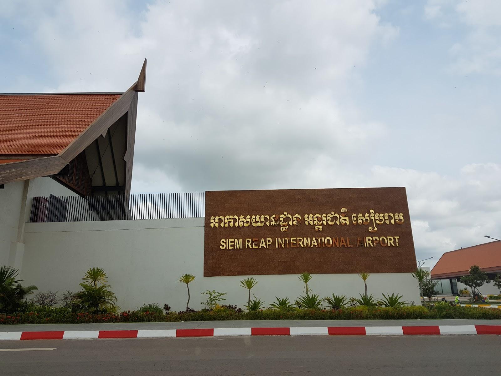Tempat Shopping Murah di Ho Chi Minh, Vietnam - Ana Suhana