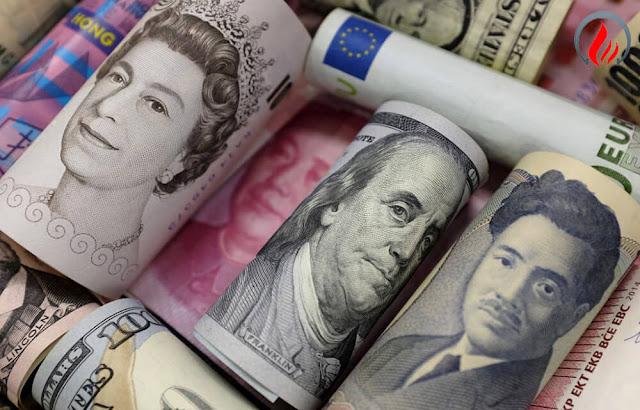 هل تعلم أن المال يصنّف من أفضل المهدئات