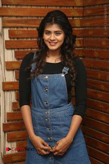 Actress Hebah Patel Stills at Nanna Nenu Naa Boyfriends Movie Interview  0013.JPG