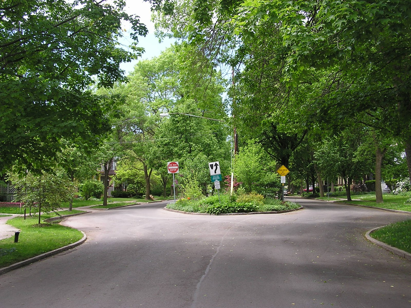 Concord Place Westcott Neighborhood S Village Green