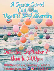 24th Anniversary Celebration