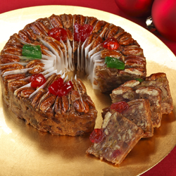 Collins Bakery Fruit Cake Recipe