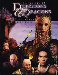 Dungeons and Dragons 300MB Hindi Dual Audio Full Movie Download