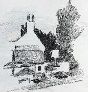 Summer Workshop on Tilford Green