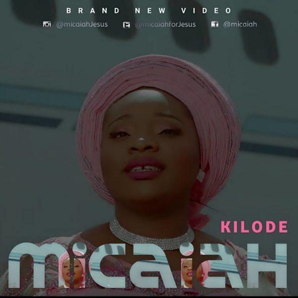 [Video] Micaiah – Kilode