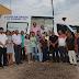 Prefeitura de Baixa Grande do Ribeiro entrega nova ambulância para a comunidade